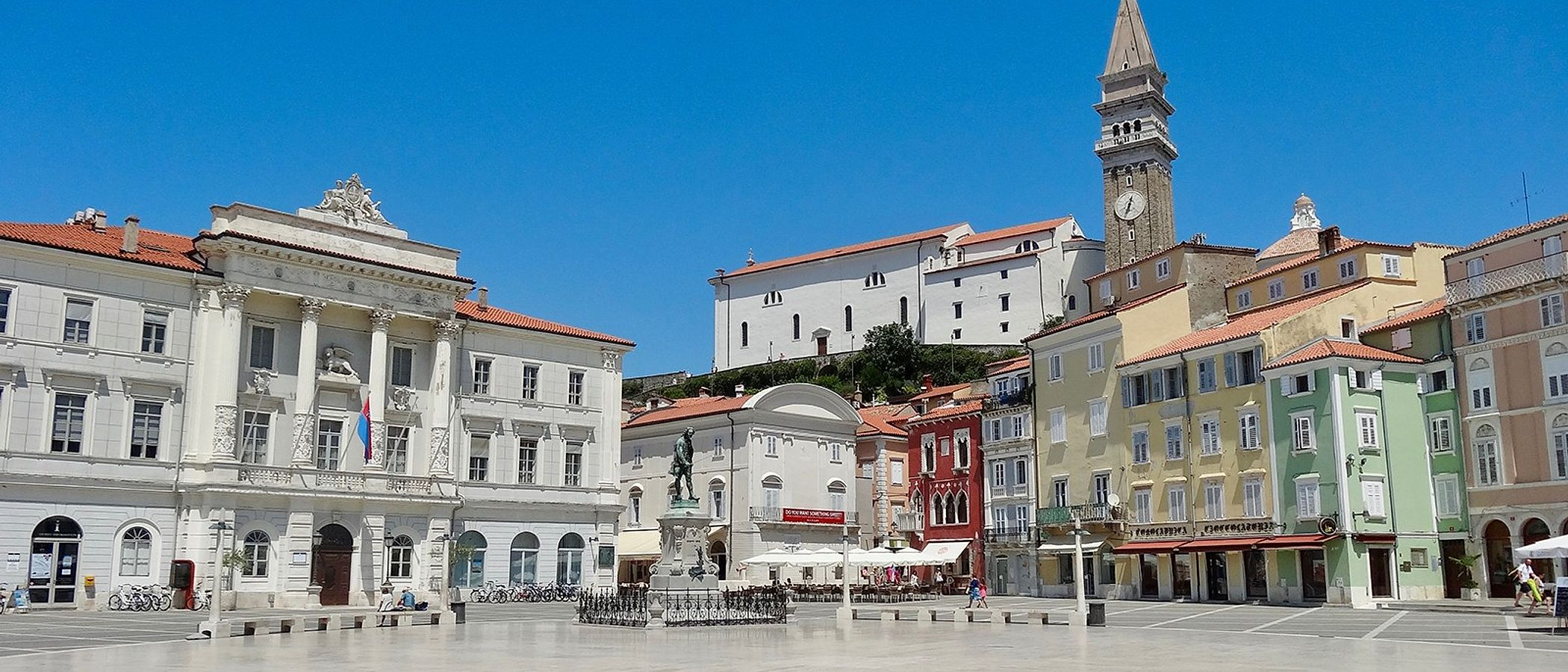Piran travel packages