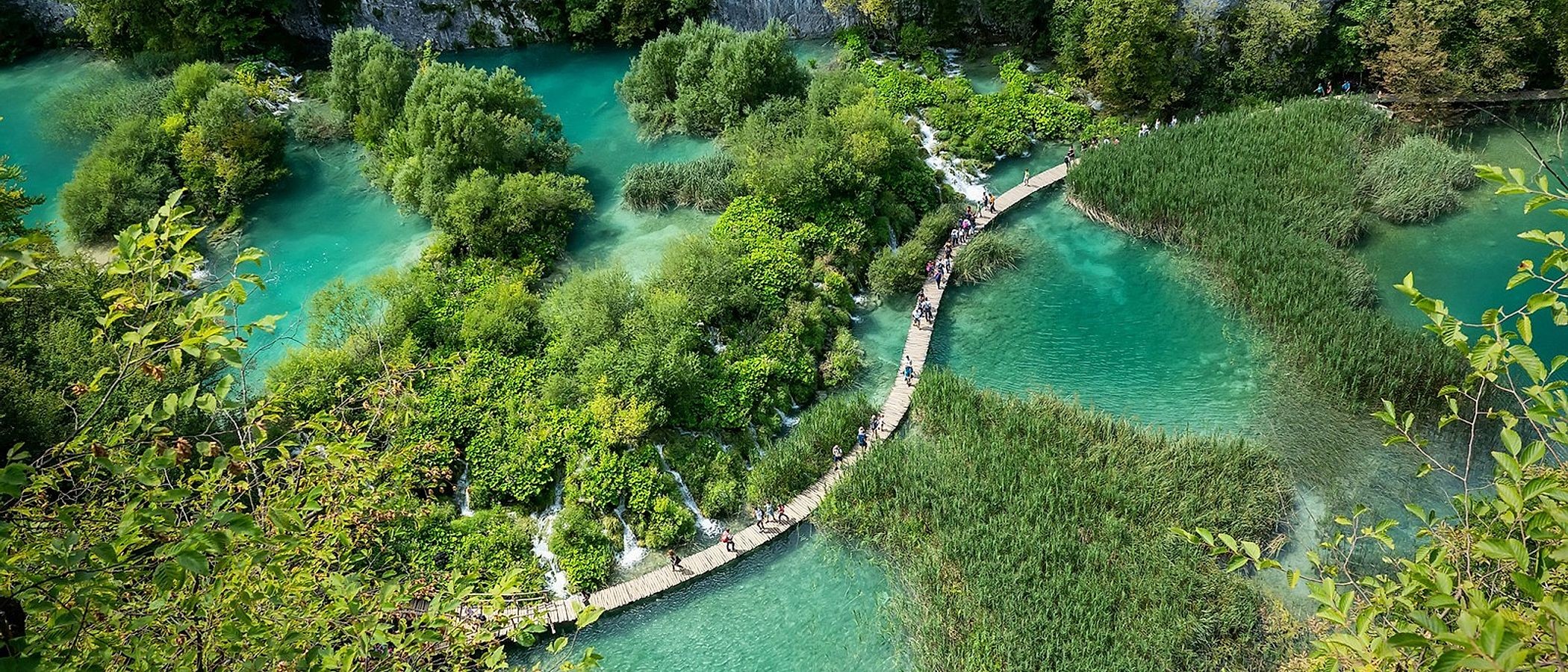 Plitvice travel packages