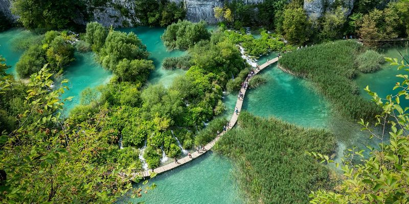 2 days in Plitvice