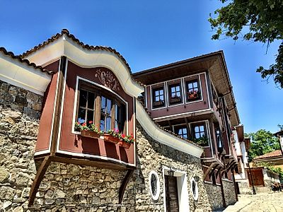 Plovdiv Private Walking Tour