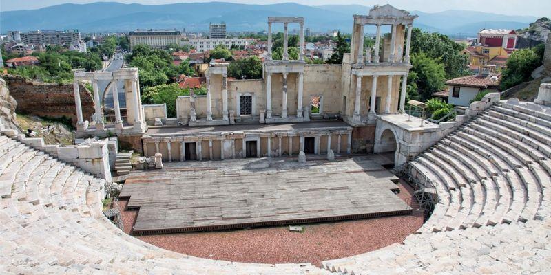 3 days in Plovdiv