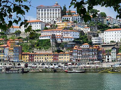 Porto Private Walking Tour