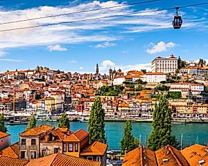 3 Nights in Porto