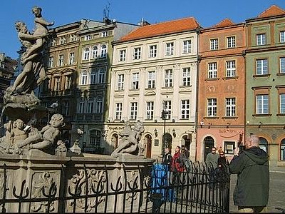 Highlights of Poznan Private Tour
