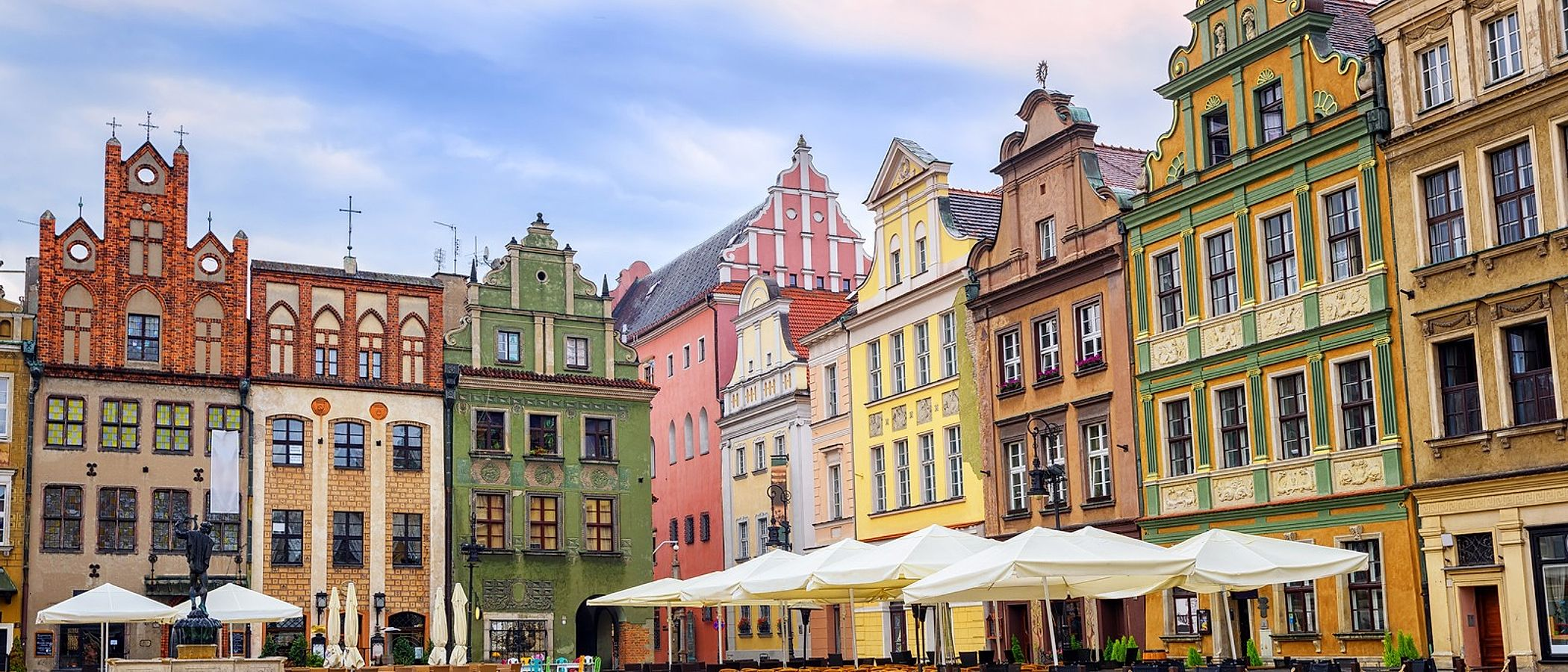 Poznan travel packages
