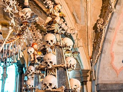 Kutna Hora Private Day Trip