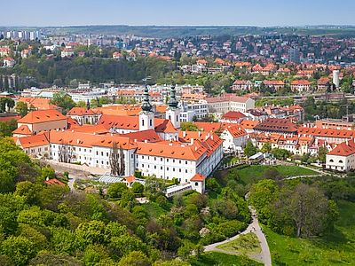 Prague in Movies Private Tour