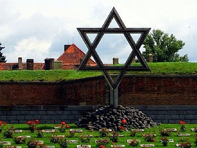 Terezin Group Tour