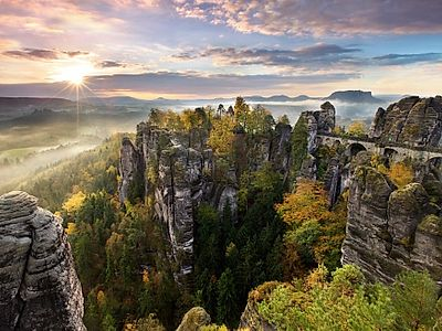 The Highlights of the Bohemian and Saxon Switzerland Small Group Tour