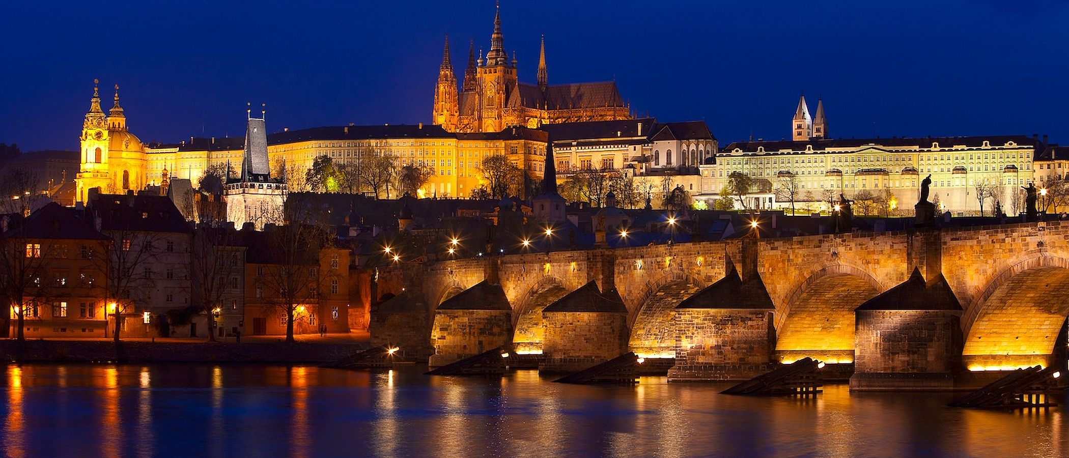 Prague travel packages