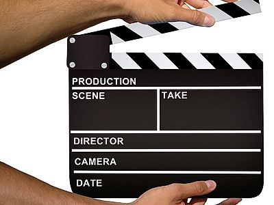 See the Barrandov Film Studios