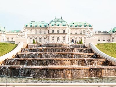 Upgrade to Budapest by Private Transfer with a Vienna Option