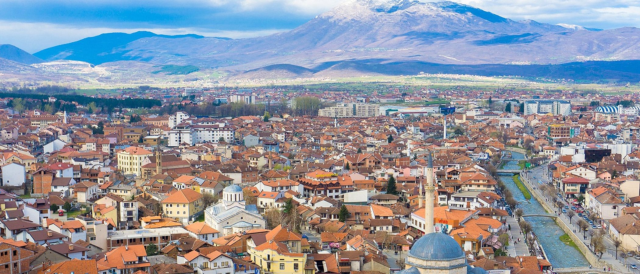 Prizren travel packages