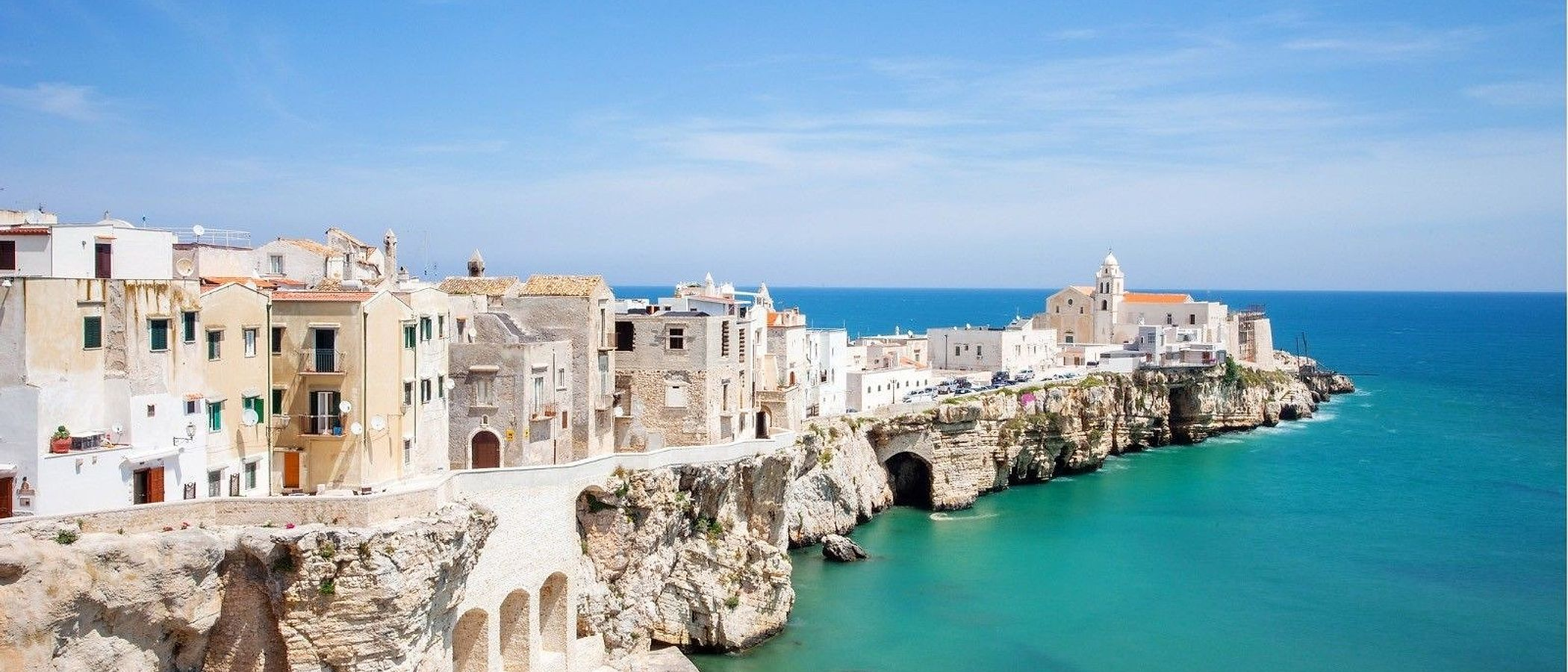 Puglia vacation packages