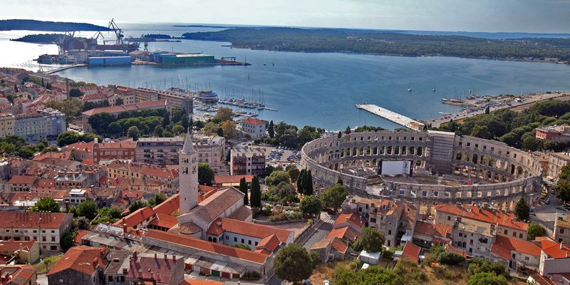 3 days in Pula