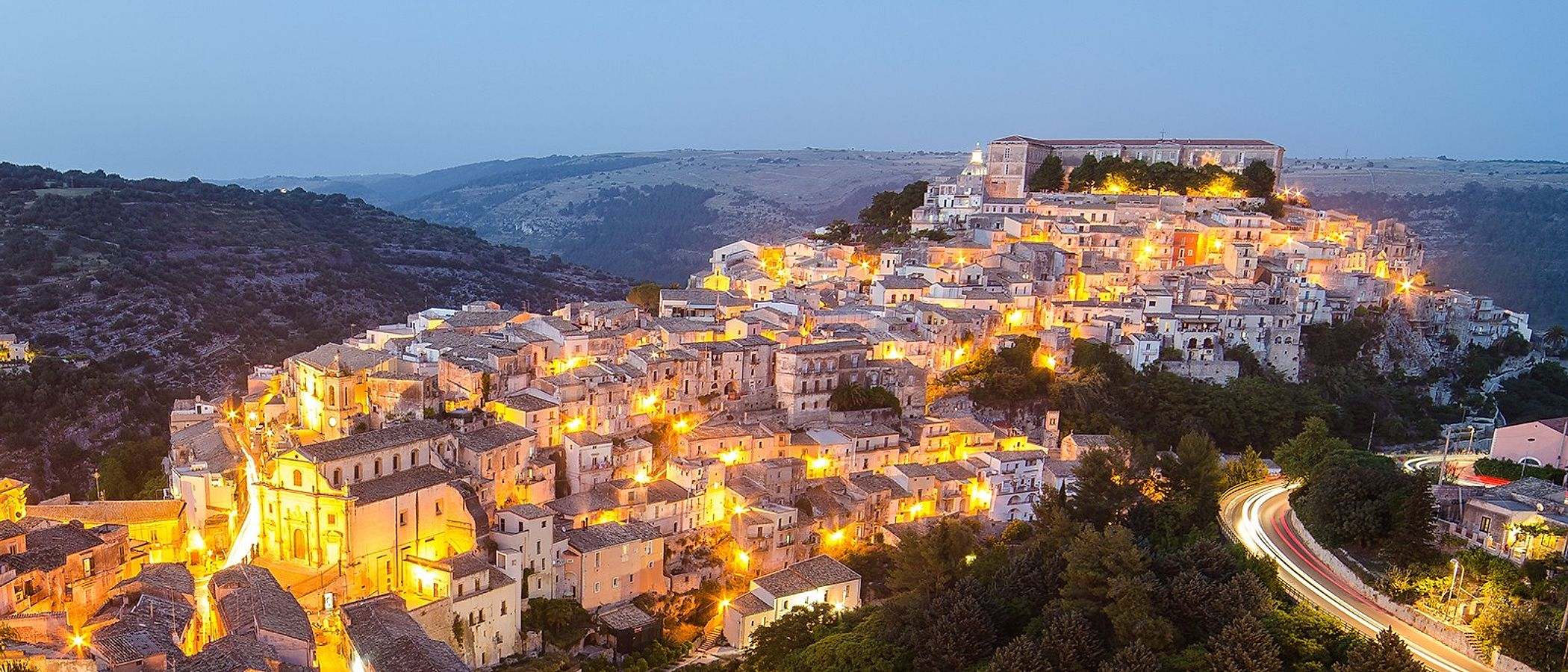 Ragusa travel packages