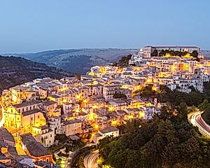 2 Nights in Ragusa