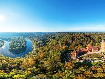 Sigulda Private Day Tour