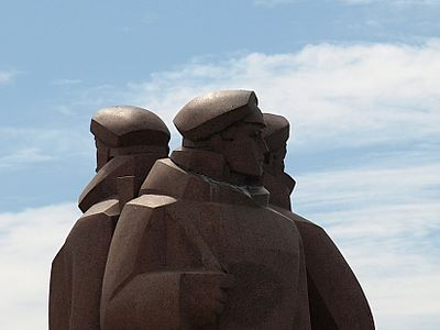 Soviet and Nazi Riga Private Tour