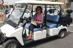 Rome By Golf Cart Private Tour