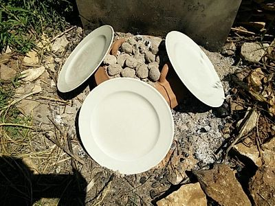 Traditional Peka Small Group Cooking Class
