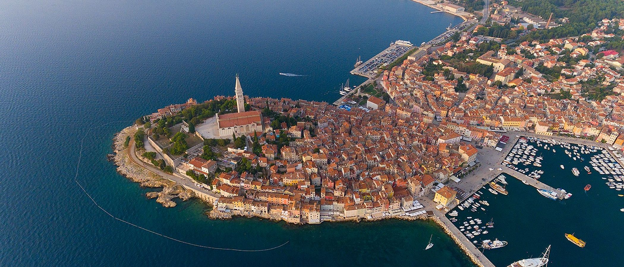 Rovinj travel packages