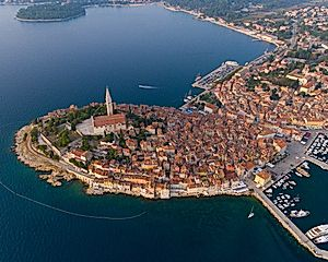 2 Nights in Rovinj