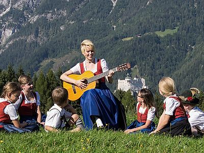 Original Sound of Music Group Tour