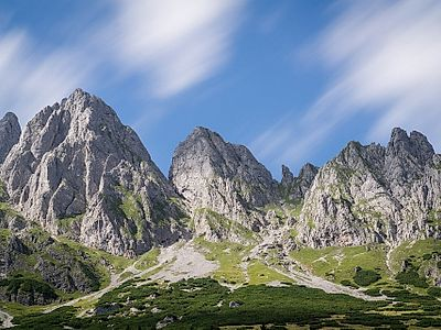 Salzburg Region Private Hiking Tour