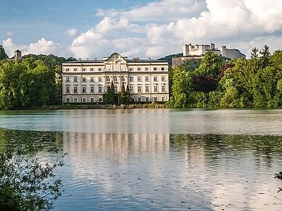 Sound of Music Private Driving Tour