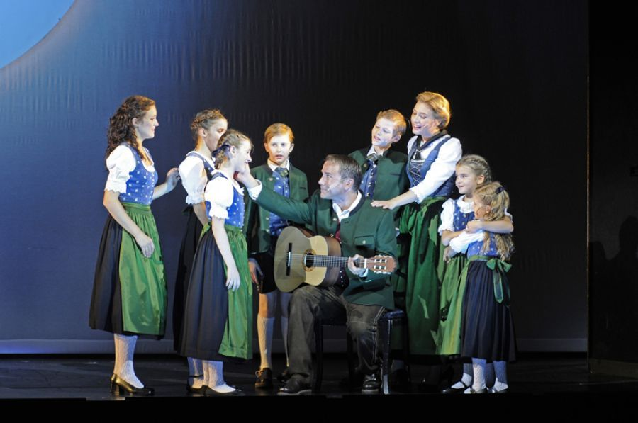 The Original Sound of Music Group Tour