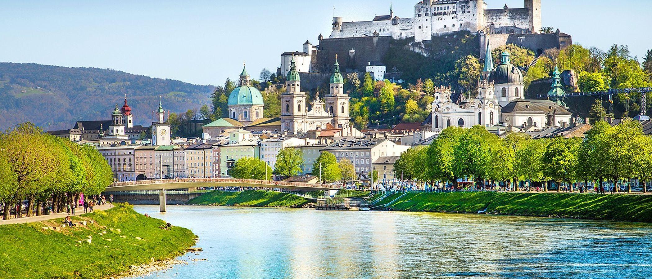 Salzburg travel packages