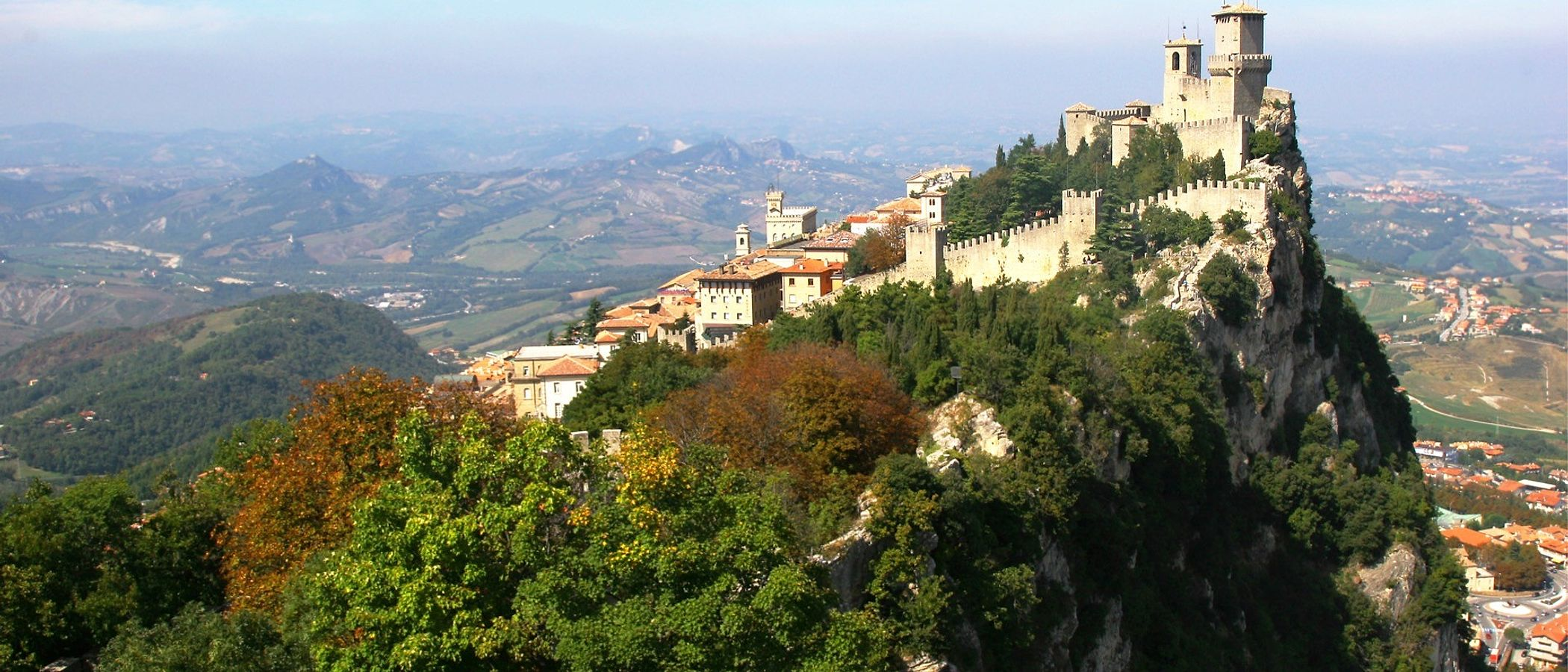 San Marino travel packages