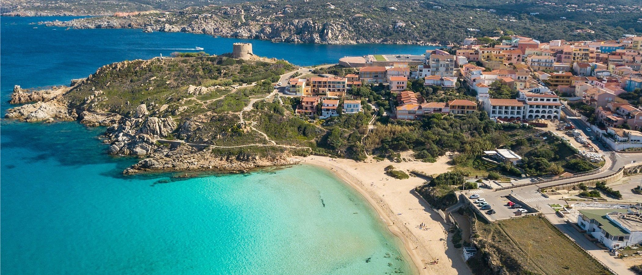 Santa Teresa di Gallura travel packages