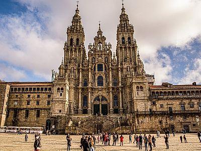 Santiago de Compostela Private Walking Tour