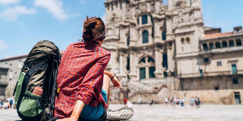 3 days in Santiago de Compostela