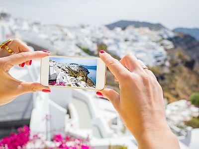 Best of Santorini Private Tour
