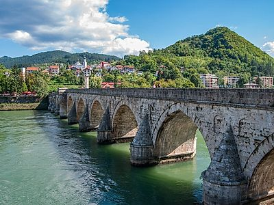 East Bosnia UNESCO Heritage Small Group Tour