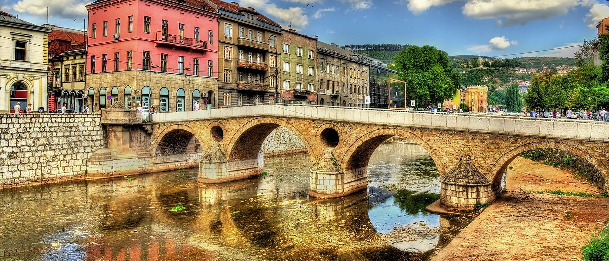 Sarajevo Bosnia Herzegovina Travel Vacation Packages