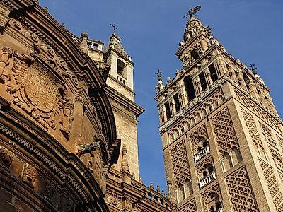Seville Private Walking Tour