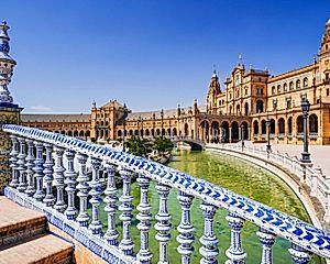 3 Nights in Seville