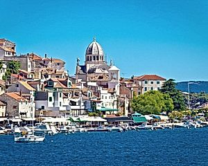 2 Nights in Sibenik