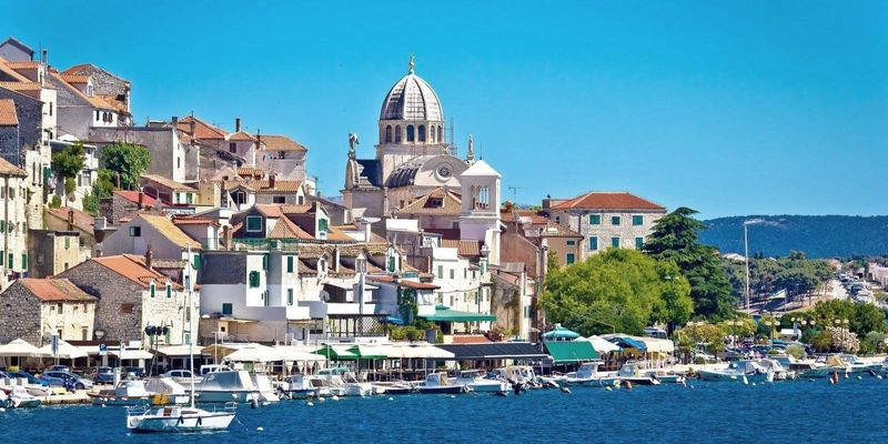 3 days in Sibenik