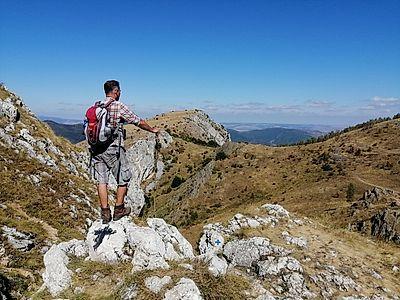 Rimetea, Turda Gorge, and Coltesti Private Hiking Tour