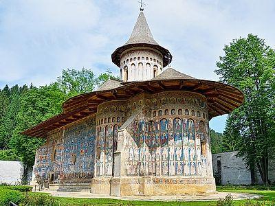 Bucovina by Private Transfer