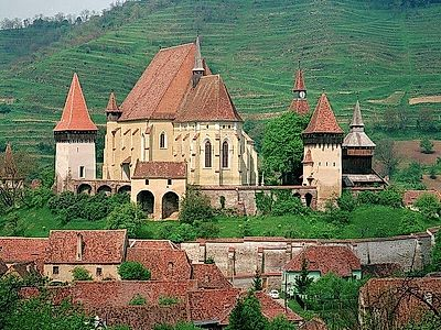 Transylvania Hidden Countryside Private Tour