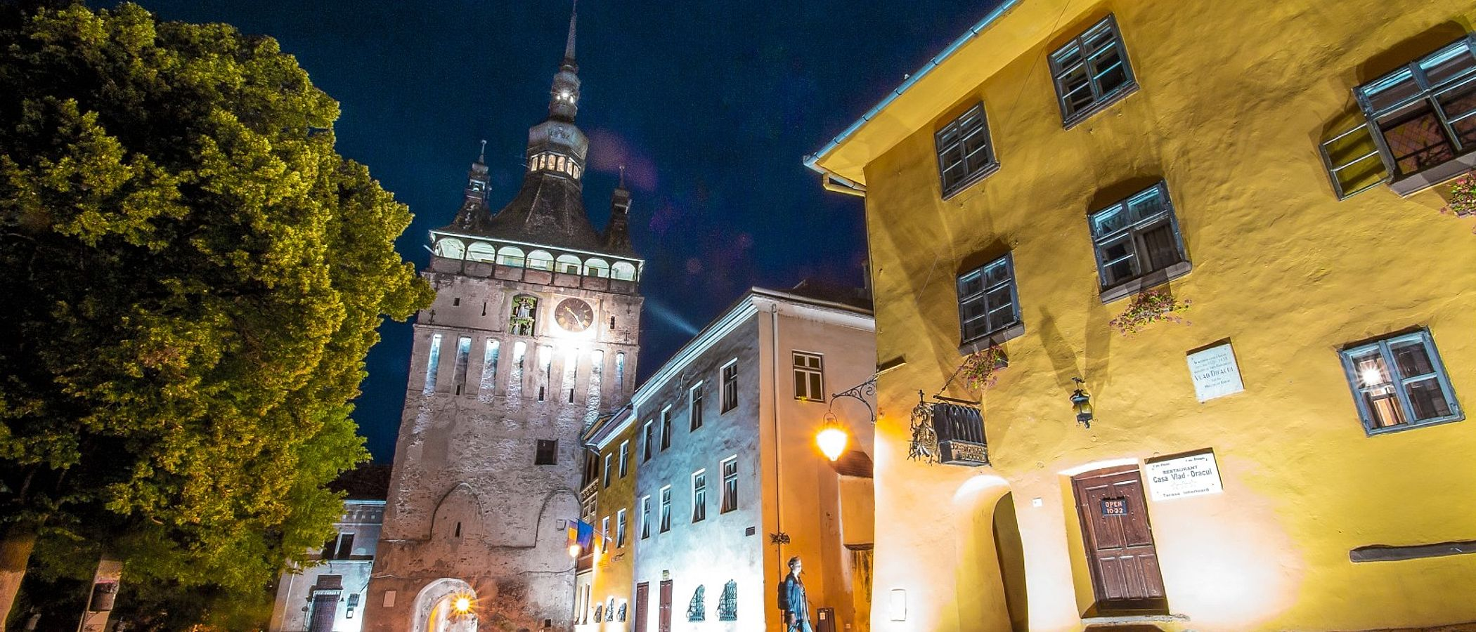Sighisoara travel packages