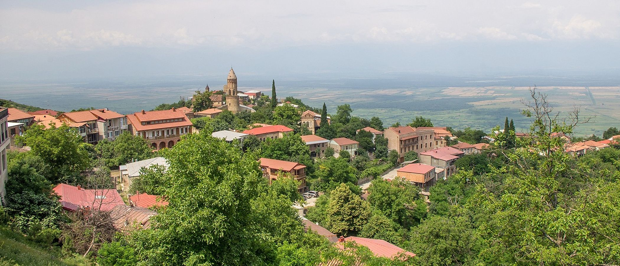 Sighnaghi travel packages