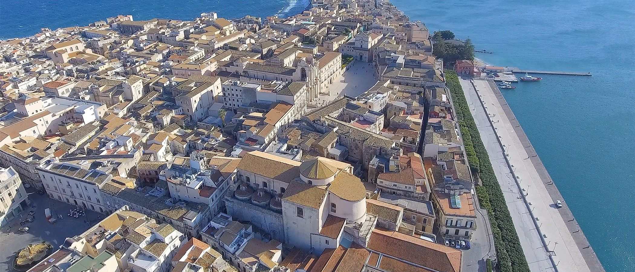 Siracusa travel packages