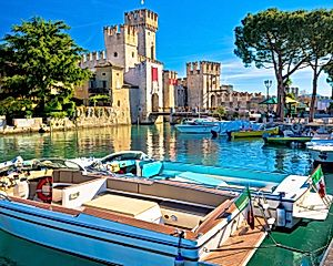 2 Nights in Sirmione